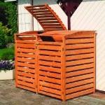 Mülltonnenbox-Promex