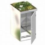 mülltonnenbox-pflanztisch